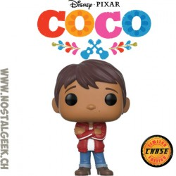 Funko Pop! Disney Coco Miguel Chase Limited Vinyl Figure