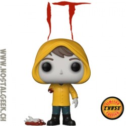 Funko Pop! Movie IT Georgie Denbrough Chase Limited Vinyl Figure