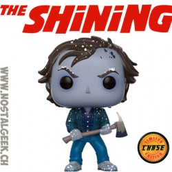 Pop Movies The Shining Jack Torrance Chase Vinyl Figure
