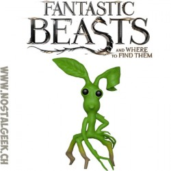 Funko Pop! Movies Fantastic Beasts 2 Pickett