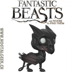 Funko Pop! Movies Fantastic Beasts 2 Thestral Vinyl Figure