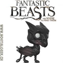 Funko Pop! Movies Fantastic Beasts 2 Thestral Vinyl Figure