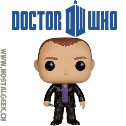 Funko Pop Dr. Who 9th Doctor