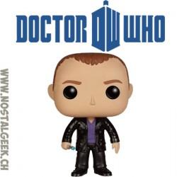 Funko Pop Dr. Who 9th Doctor Vinyl Figure