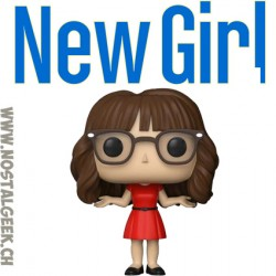 Funko Pop Television New Girl Jess