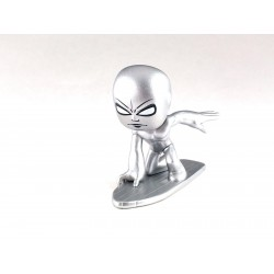 Funko Mystery Minis Marvel Silver Surfer