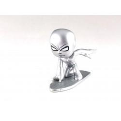 Funko Mystery Minis Marvel Silver Surfer