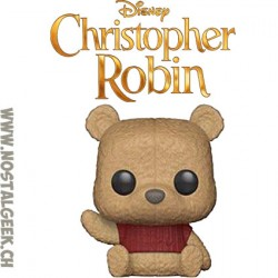 Funko Pop Disney Christopher Robin Winnie Vinyl Figure