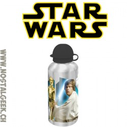 Star Wars Aluminium Bottle 500ml