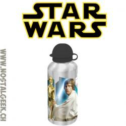 Star Wars Aluminium Bottle 500ml
