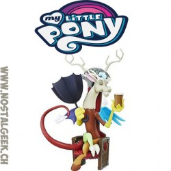 My Little Pony Friendship is Magic Guardians of Harmony Fan Series Figure - Discord