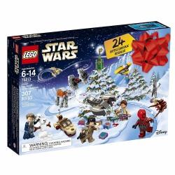 Lego Star Wars Advent Calendar Christmas 2018