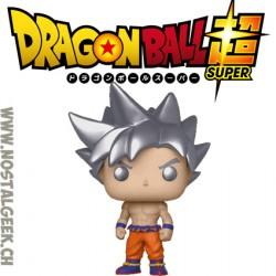 Funko Pop Dragon Ball Super Goku Black Vinyl Figure
