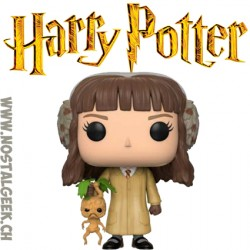 Funko Pop Harry Potter Hermione Granger Herbology