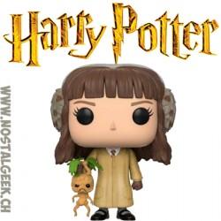 Funko Pop Harry Potter Hermione Granger Herbology Vinyl Figure