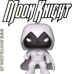 Funko Pop Marvel Moon Knight Classic Exclusive Vinyl Figure