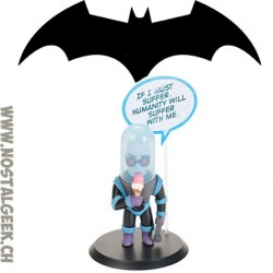 QFig DC Mr Freeze Figure