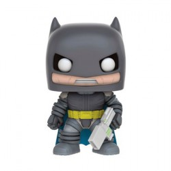 Funko Pop DC The Dark Knight Returns Armored Batman