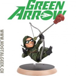 QFig DC Comics Green Arrow Figure
