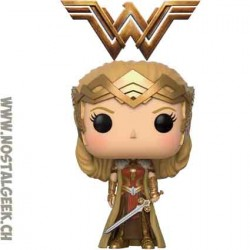 Funko Pop DC Wonder Woman Hippolyta