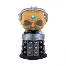 Funko Pop TV Doctor Who Davros Dalek 15cm