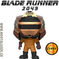 Funko Pop Blade Runner 2049 Sapper Chase Limited Vinyl Figure