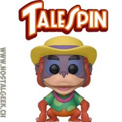 Funko Pop! Disney Tale Spin tale spin Louie