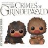 Funko Pop! Movies Fantastic Beasts 2 The Crimes of Grindelwald Baby Nifflers 2 pack Vinyl Figures