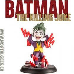 QFig DC Harley Quinn Edition Limitée