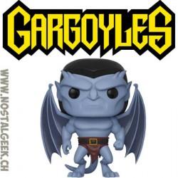 Funko Pop Disney Gargoyles Hudson Edition Limitée