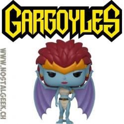 Funko Pop Disney Gargoyles Demona