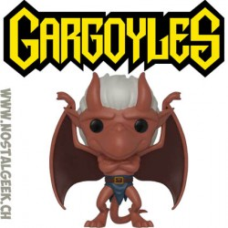 Funko Pop Disney Gargoyles Brooklyn