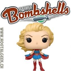 Funko Pop DC Bombshells Supergirl Vinyl Figure