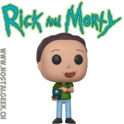 Funko Pop Animation Rick and Morty Sentient Arm Morty