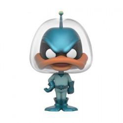 Funko Pop Cartoons Duck Dodgers