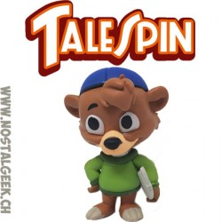 Funko Disney Mystery Minis Talespin Kit Cloudkicker
