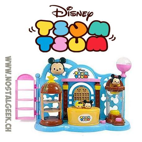 Disney Tsum Tsum Maison des Tsum Tsum