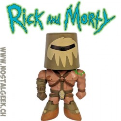 Funko Mystery Minis Rick And Morty Vinyl Figure