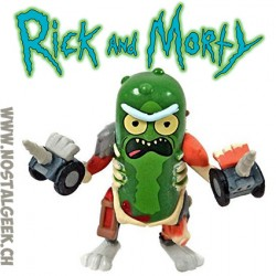 Funko Mystery Minis Rick And Morty Pickle Rick 1/24 Vinyl Figure