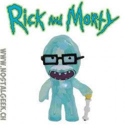 Funko Mystery Minis Rick And Morty Dr. Xenon Bloom 1/72 Vinyl Figure