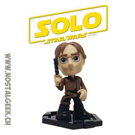 Funko Mystery Minis Solo: A Star Wars Story