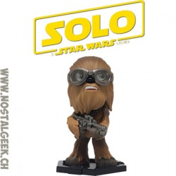Funko Mystery Minis Solo: A Star Wars Story Chewbacca