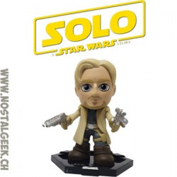 Funko Mystery Minis Solo: A Star Wars Story Beckett