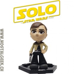 Funko Mystery Minis Solo: A Star Wars Story qi'ra