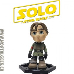 Funko Mystery Minis Solo: A Star Wars Story Han Solo Exclusive Vinyl Figure