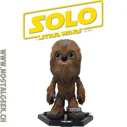Funko Mystery Minis Solo: A Star Wars Story Chewbacca Exclusive Vinyl Figure