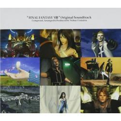 Bande originale Final Fantasy VIII Square Enix