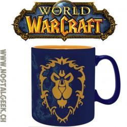 World of Warcraft - Tasse Alliance 460 ml