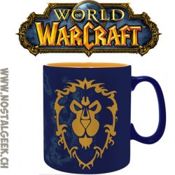 World of Warcraft - Mug Alliance 460 ml