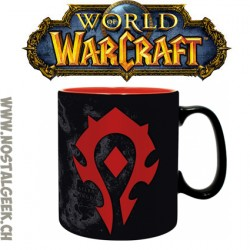 World of Warcraft - Mug Horde 460 ml